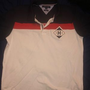 Tommy Hilfiger Large Polo shirt